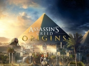 Mira lo epico que sera Assassins Creed Origins!
