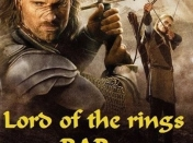 Lord of the rings RAP