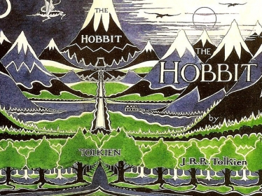 "Dibujos de Tolkien para ""El hobbit"" published in Arte"