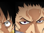 One Piece Manga 879 [OP Fansub]