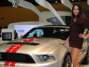 Muscle cars y motos deportivas