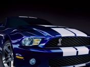 imagenes del Ford Mustang Shelby GT500