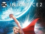 Injustice Gods Among us 2: Nº 12