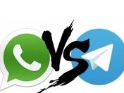 WhatsApp vs Telegram vs Signal ¿cuál es la app más segura?