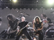 Metallica - For whom the bell tolls HD (Arg. 2010) LiveMet