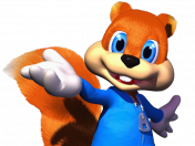 Lo que pudo ser Conker's Bad Fur Day