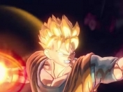 Dragon Ball Xenoverse 2 con personajes de Dragon Ball Super
