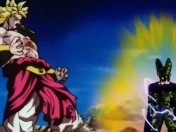 Broly Vs Cell?? Quien gana papus?