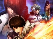 The King of Fighters: Destiny estrena este año en China
