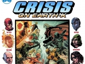El crossover del Arrow-verso se titulará Crisis on Earth X