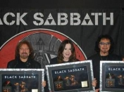 Black Sabbath – Moscow/Saint Petersburg 2014