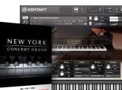 Piano New York para Kontakt