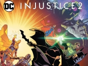 Injustice Gods Among Us 2: Nº 72