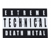 Top 10 Bandas de Death Metal Tecnico (1er Post)