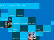 [Tutorial]Habilitar internet information services en Windows