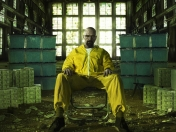 Confirman:The walking Dead y Breaking Bad comparten Universo