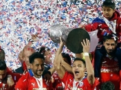 recordando a chile campeon de america