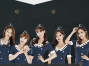 T-ara World Of Warship