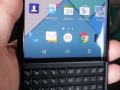 BlackBerry con Android es real, y asi se ve
