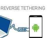 Compartir internet desde tu Pc a tu Android por cable USB