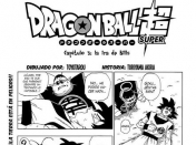 Capítulo 3 del manga Dragon Ball Super Traducido al Español