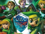 Los 30 años de The Legend of Zelda