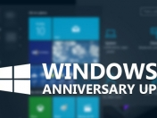 Ya disponible! Anniversary Update Win7? te lo pierdes