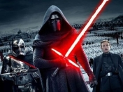 10 teorías sobre Star Wars: The Force Awakens.