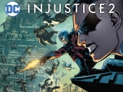 Injustice Gods Among us 2: Nº 44