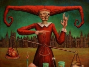 Serie: Los Pintores 244 Michael Hutter