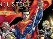 Injustice Gods Among Us Año Nº 5 Cap. Nº 39
