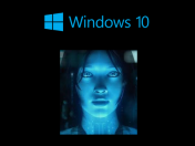 Apagar Windows 10 con Cortana