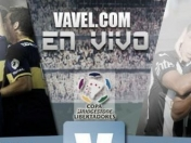 Boca Juniors  vs Montevideo Wanderers