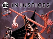 Injustice Gods Among us 2: Nº 34