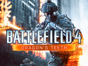 Battlefield 4 Dragon Teeth gratis