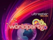 Queres dar la nota ? ultrastar deluxe worldparty papa!!