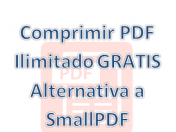 Alternativa a SmallPDF Tutorial facil