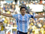 Racing derrotó 1-0 a Independiente en el clásico