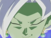 Dragon Ball Super: Se Fusiono Black y Zamasu