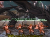 World of Warcraft video Backstreet Boys - Everybody