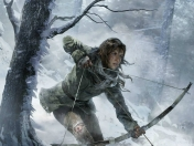 Rise of the Tomb Raider llegará a PC y PS4 en 2016