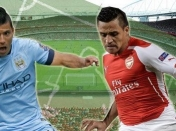 Arsenal vs. Manchester City el sabado a levantarse temprano
