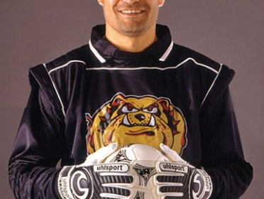 Recordando a Chilavert published in Deportes