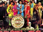 The Beatles publican 'Sgt. Pepper' para su aniversario 50