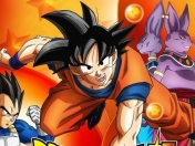 Dragon Ball Super, Pokemon , One Piece vencidos por